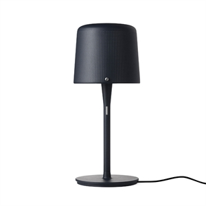 VIPP 530 Table Lamp Dark Blue