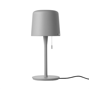 VIPP 530 Table Lamp Light Grey