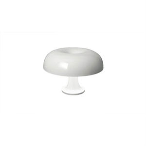 Artemide Nessino Table Lamp White