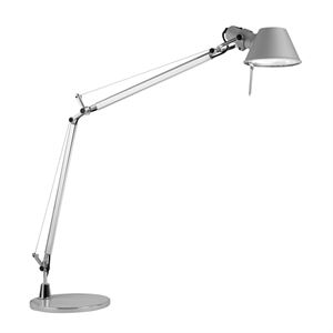Artemide Tolomeo Table Lamp Aluminium