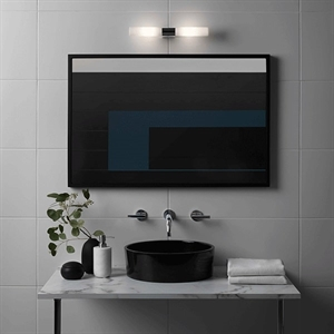 Lighting guide: Bathroom lamps