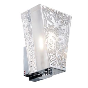 Fabbian Vicky Wall Light
