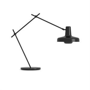 Grupa Products Arigato Table Lamp Black