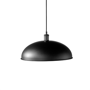 MENU Tribeca Hubert Pendant Black Ø45 cm