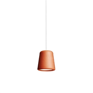 NEW WORKS Material Pendant Terracotta
