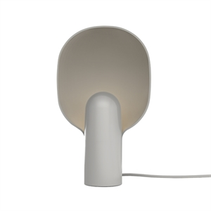 NEW WORKS Ware Table Lamp Grey