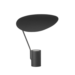 Northern Ombre Table Lamp Black