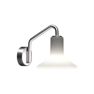 TATO Olly Wall Lamp Chrome