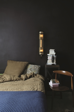 Lighting guide: Lamps for the bedroom