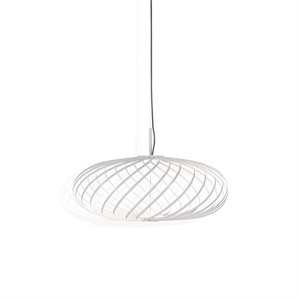 Tom Dixon Spring Small Pendant White