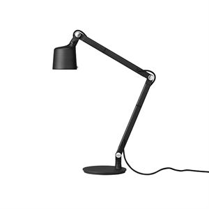 VIPP Table Lamp Black