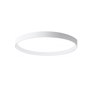 Vibia UP Ceiling Light Round White