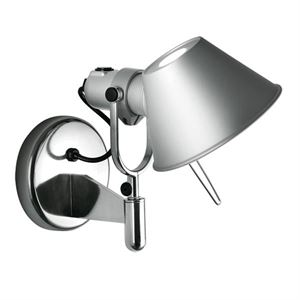 Artemide Tolomeo Faretto Wall Lamp without switch