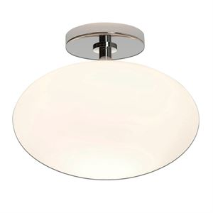 Astro Zeppo Ceiling Light Chrome