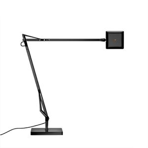 Flos Kelvin Edge Table Lamp Black