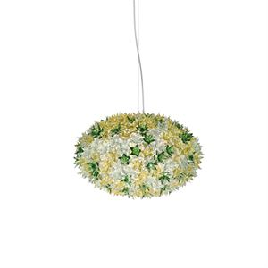Kartell Bloom Pendant S1 Mint
