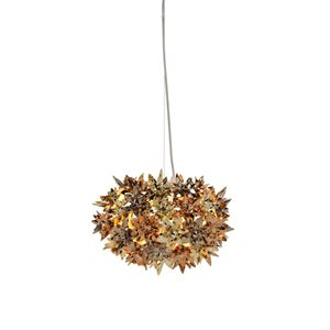 Kartell Bloom Pendant S2 Gold/Bronze/Copper