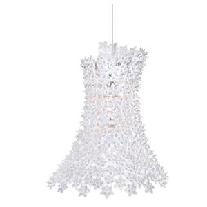 Kartell Bloom Pendant White