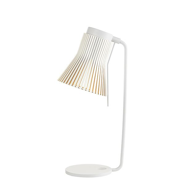 Secto Petite 4620 Table Lamp White