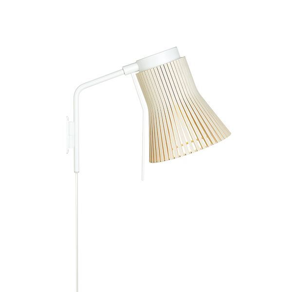 Secto Petite 4630 Wall Lamp Birch