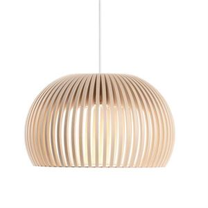 Secto Atto 5000 Pendant Birch