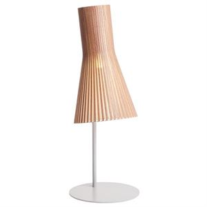 Secto 4220 Table Lamp Walnut