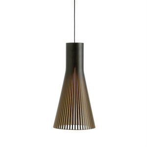 Secto 4200 Pendant Black