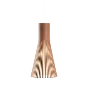 Secto 4200 Pendant Walnut