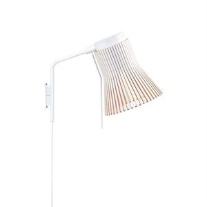 Secto Petite 4630 Wall Lamp White