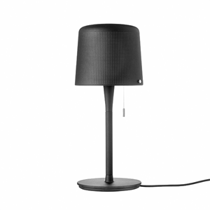 VIPP 530 Table Lamp Black